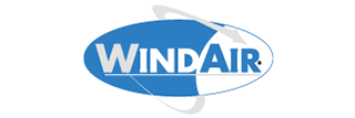 WindAir Logo
